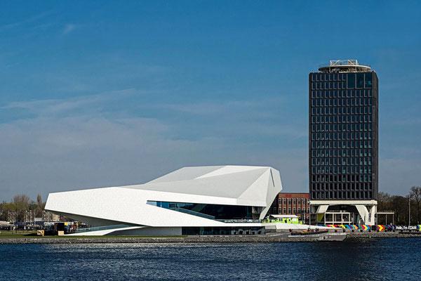 Amsterdam - Amsterdam Eye