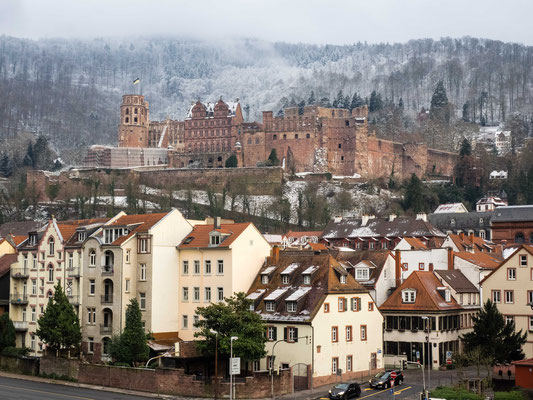 Heidelberger Winter.
