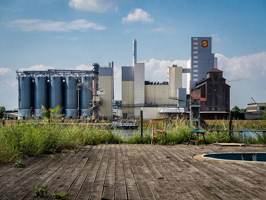 Mannheim - Industriehafen II