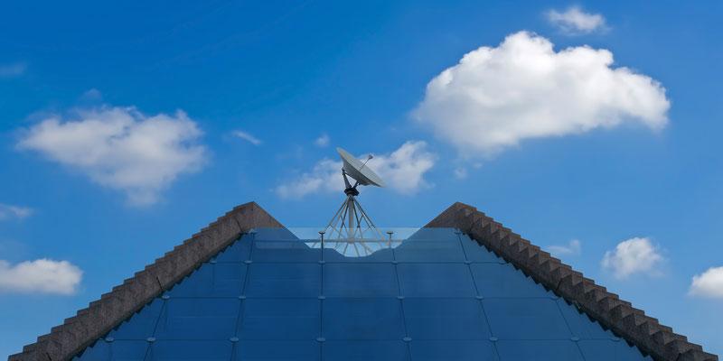 Mannheim - Planetarium