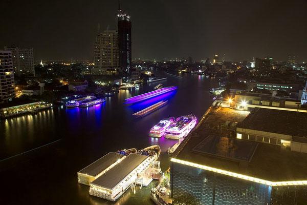 Bankgkok, Chao Praya