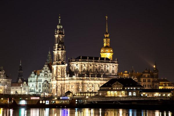 Dresden, Saxonia