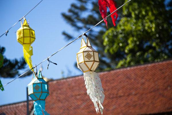 Chiang Mai, Wat Phrathat Doi Suthep