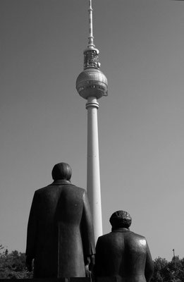 Marx & Engels Berlin