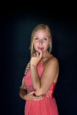 Model: Sonja
