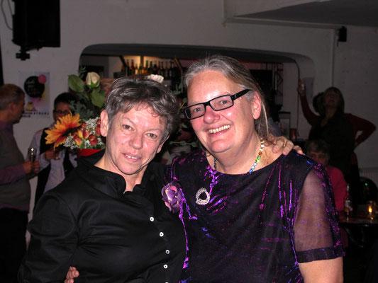 25 Jahre donnadanza - Jubiäumsparty