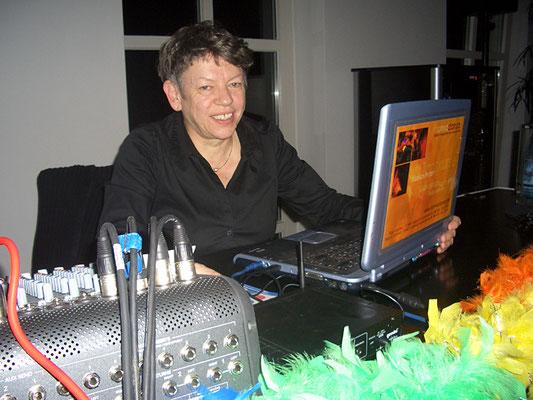 DJanes Biggi und Marion - seit 1986