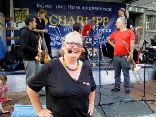 21.06.2011 - Fete de la Musique