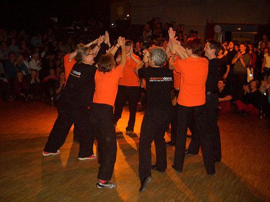 27.11.2009 - Frauenparty zum 20-jährigen Jubiläum des RuT