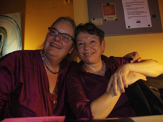 """13.12.2009 - """"Coffee to dance"""" - Tanzcafé in der BEGiNE"""