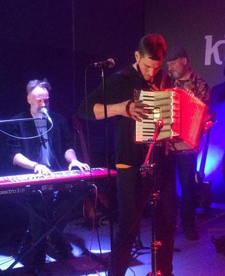 klub k, Hamburg, Foto: Jochen Heuck