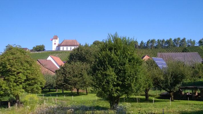 Wilchinger Kirche
