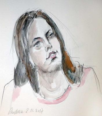 Andrea von Rosemarie