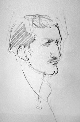 Jeremias von Fritz