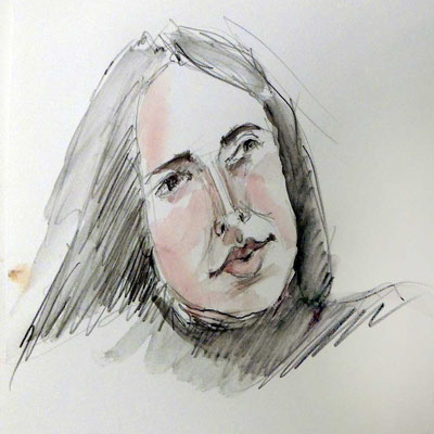 Shania von Rosemarie