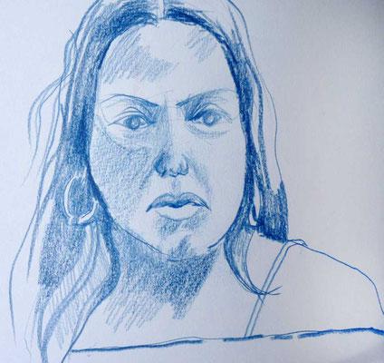 Melia von Chrigu