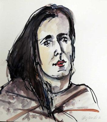 Alejandra von Rosemarie