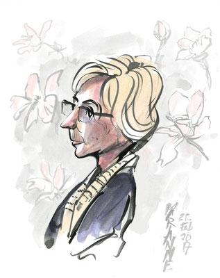 Marianne von Martin