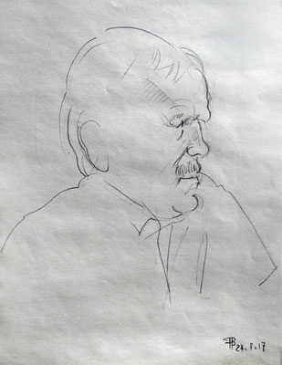 Fredy von Fritz
