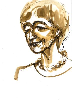 Marianne von Corina