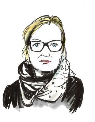 Karin von Martin