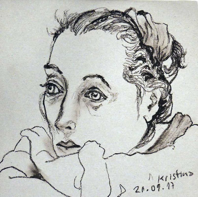 Kristina von Christina