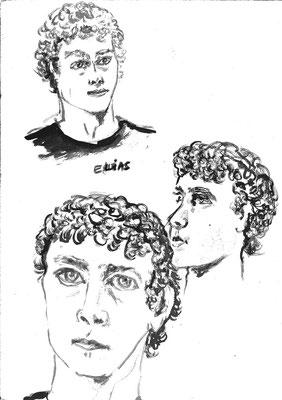 Elias von Cristina