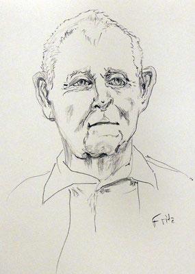 Fritz von Cristina
