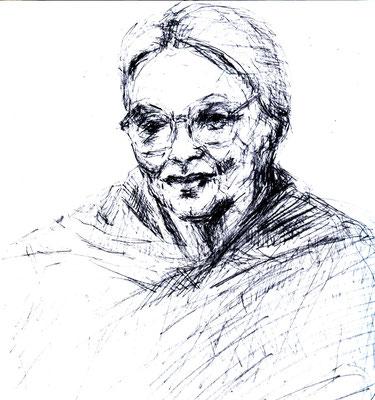 Rosmarie von Corina