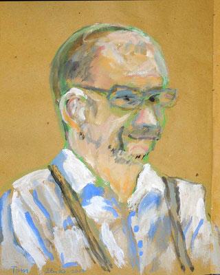 Tom von Fredi