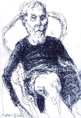 Konrad von Corina