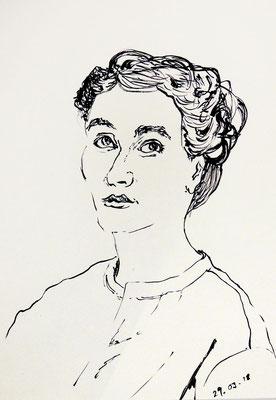 Chiara von Cristina