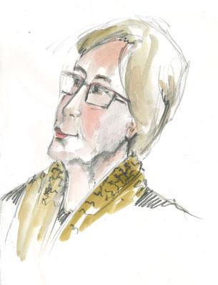 Marianne von Rosmarie