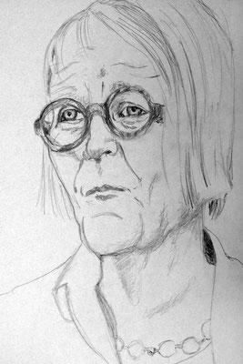 Ruth von Cristina
