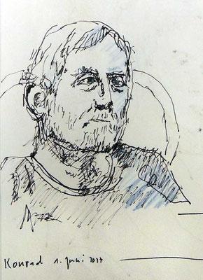 Konrad von Fredi