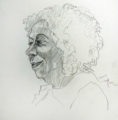 Patricia von Keith