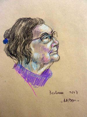 Barbara von Keith