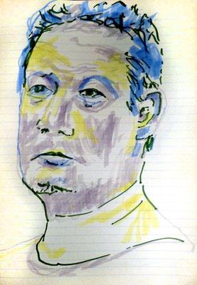 Mike von Fredi