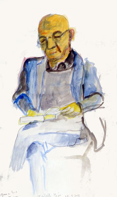 Jean-Luc von Fredi