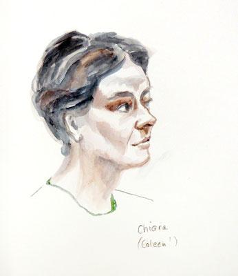 Chiara von Keith