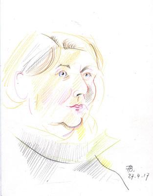 Irmgard von Fritz