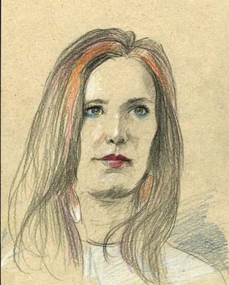 Alejandra von Martin