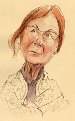 Barbara von Martin