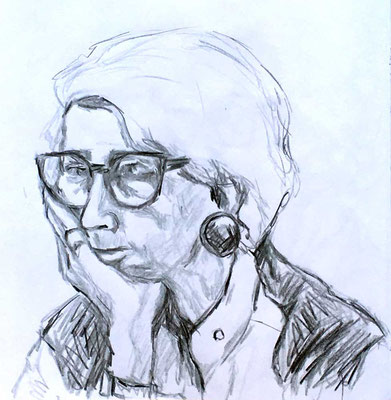 Silvia von Eva