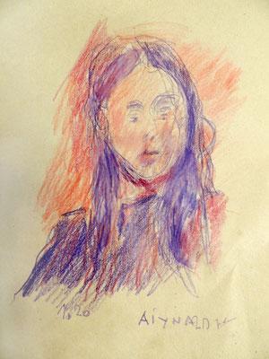 Aiyana von Heinz