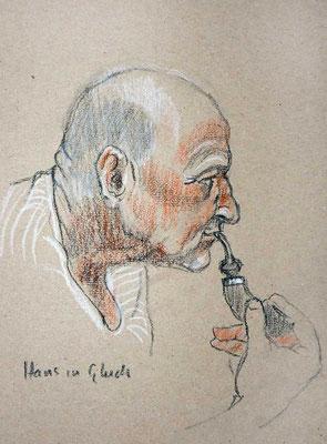 Hans von Keith