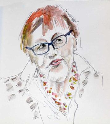 Marie-Jeanne von Rosemarie
