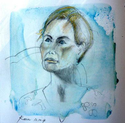 Karin von Chrigu