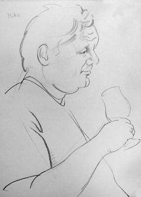 Mike von Fritz