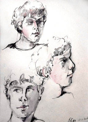 Elias von Rosmarie